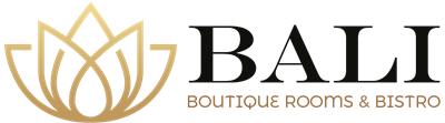 Bali Boutique Rooms & Bistro